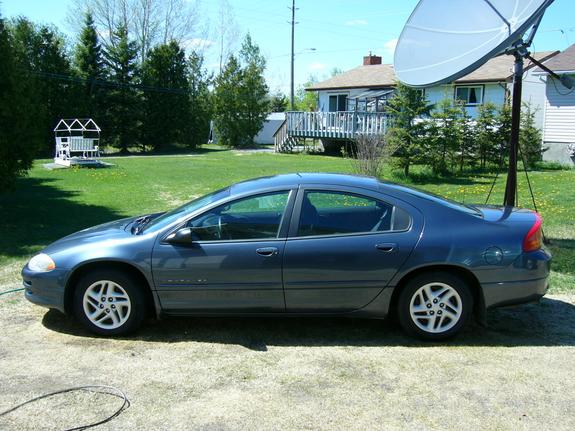 Edywiser 2000 Dodge Intrepid