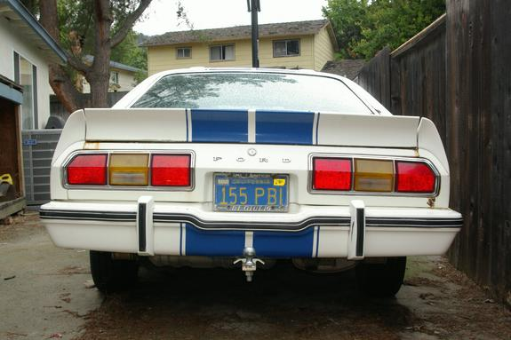 Another future9er24 1976 Ford Mustang post... - 6258272