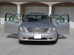 ceddy04s 2005 Lexus LS