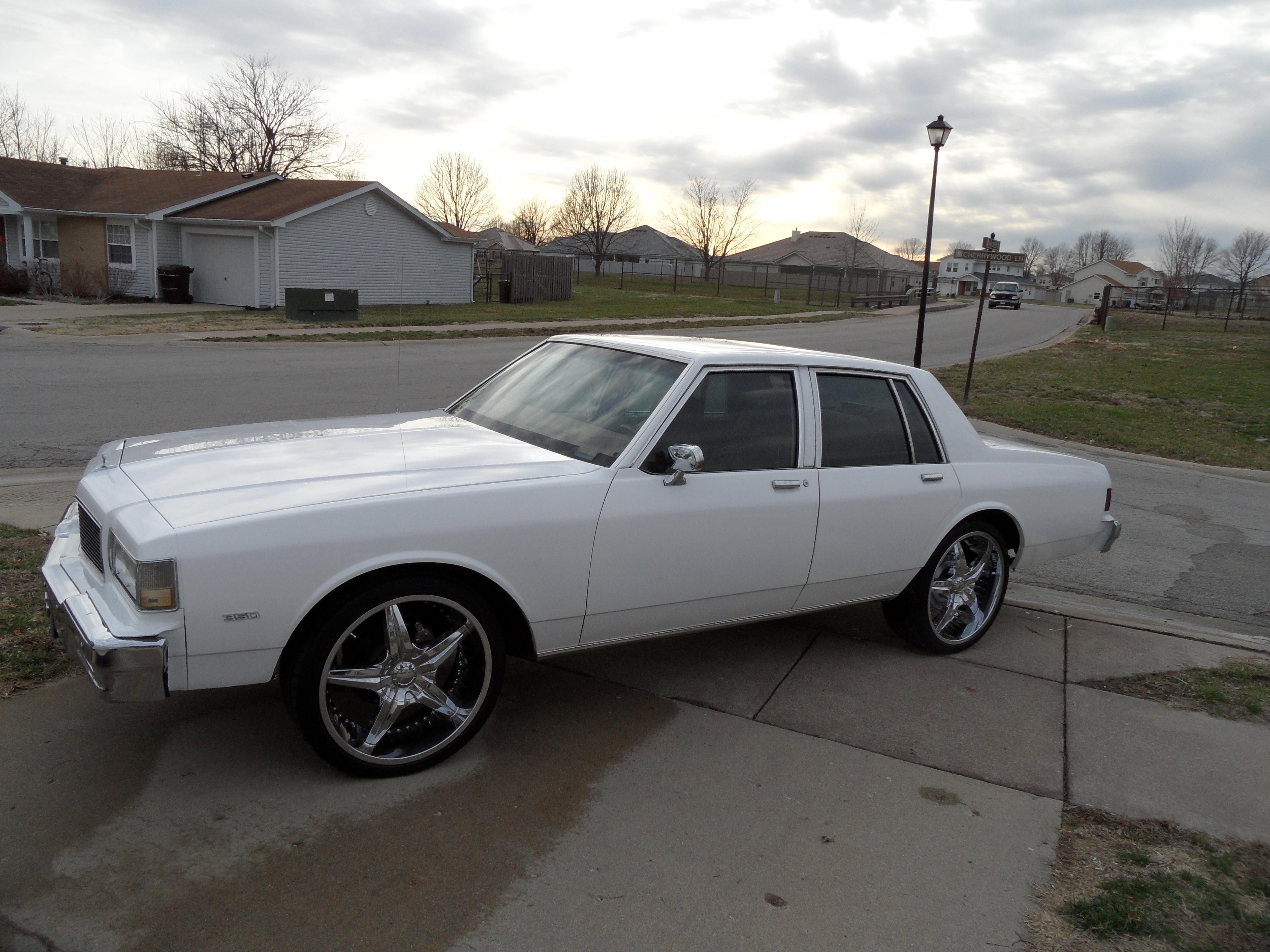 look good shoes sale new arrivals exclusive shoes 89_Box 1989 Chevrolet Caprice Specs, Photos, Modification ...