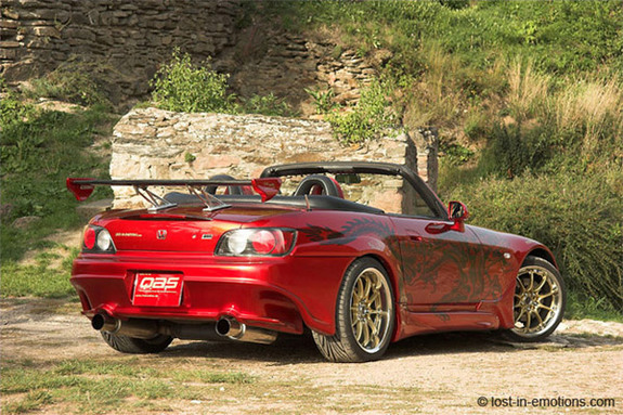 Another LOSTinEMOTIONS 2002 Honda S2000 post... - 4591231