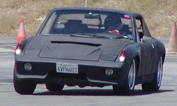 Another adalen 1973 Porsche 914 post... - 6262418