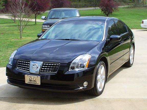 Another stephwick 2005 Nissan Maxima post... - 6264653