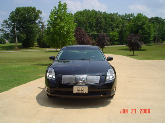 Another stephwick 2005 Nissan Maxima post... - 6264660
