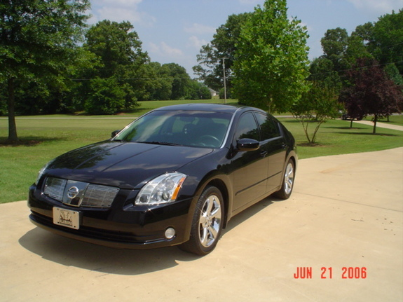 Another stephwick 2005 Nissan Maxima post... - 6264661
