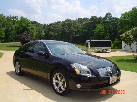 Another stephwick 2005 Nissan Maxima post... - 6264662