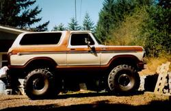 Another chrsbld 1978 Ford Bronco post... - 6266715