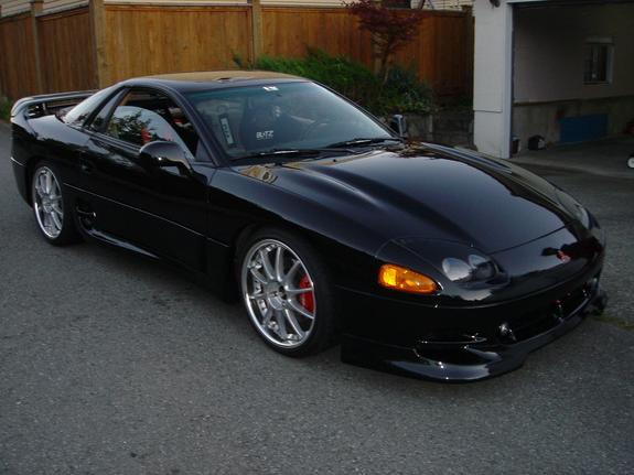 Another Gto223 1996 Mitsubishi 3000gt Post 4781067 By Gto223
