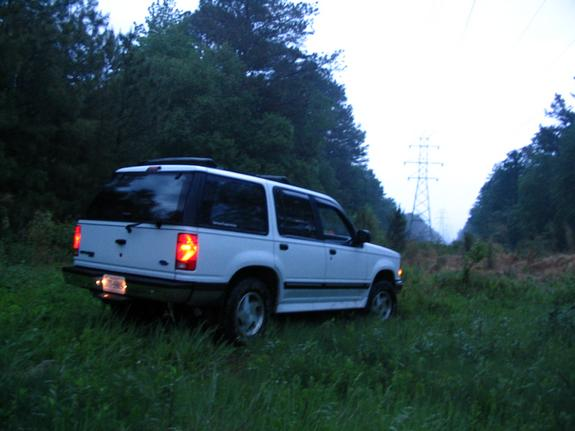 Another jmwhitley 1993 Ford Explorer post... - 6270711