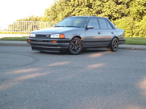 Another jack_132 1988 Mazda 323 post... - 6271466