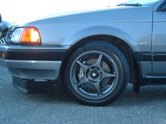 Another jack_132 1988 Mazda 323 post... - 6271467