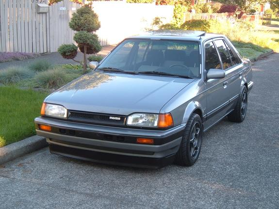Another jack_132 1988 Mazda 323 post... - 6271468