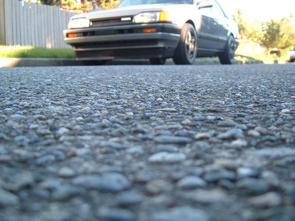 Another jack_132 1988 Mazda 323 post... - 6271469