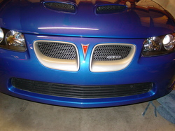 Ls2edGTOs 2005 Pontiac GTO