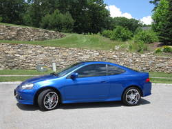 Bubaluke39s 2005 Acura RSX