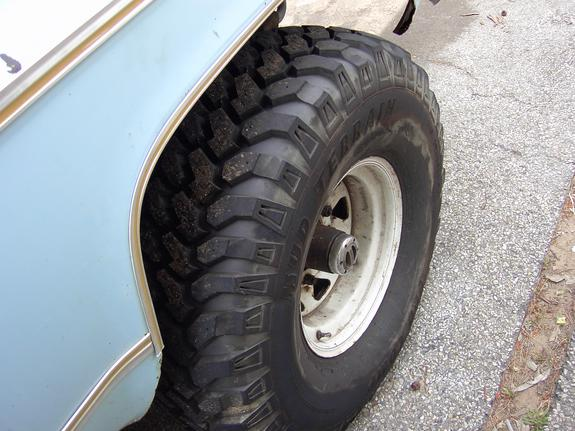 Another Chev774x4 1977 Chevrolet C/K Pick-Up post... - 6281553