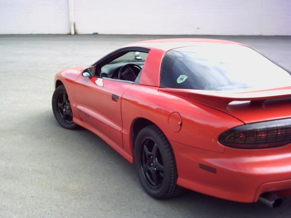 Another Red93TA 1993 Pontiac Trans Am post... - 6282603