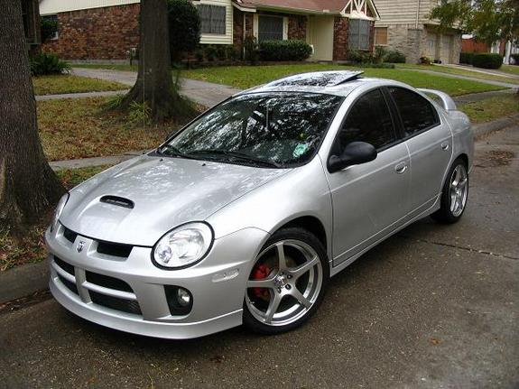 djpheer 2004 dodge neon specs photos modification info. Black Bedroom Furniture Sets. Home Design Ideas
