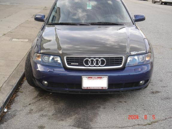 speedydragon0714 2001 Audi A4 6287614