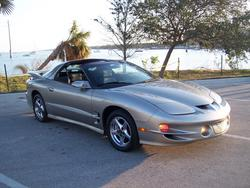 2002electricTA 2002 Pontiac Trans Am