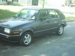 chrisromeo1980s 1986 Volkswagen Golf
