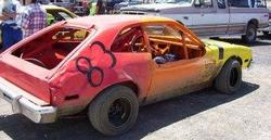BCCustom 1974 Ford Pinto
