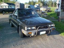sti_wannabes 1985 Subaru Brat