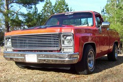 lilshoe27s 1980 Chevrolet C/K Pick-Up