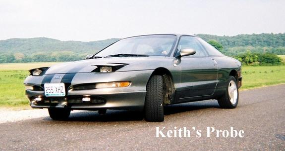 Another KeithsProbeSE 1997 Ford Probe post... - 6307802