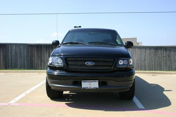 Midnight150 2001 Ford F150 Regular Cab Specs, Photos ...