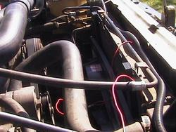 Another chebbykiller 1989 Ford F150 Regular Cab post... - 6310674