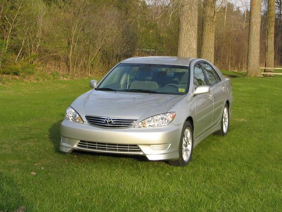 Another oruandy 2005 Toyota Camry post... - 6311115