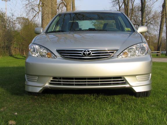 Another oruandy 2005 Toyota Camry post... - 6311116