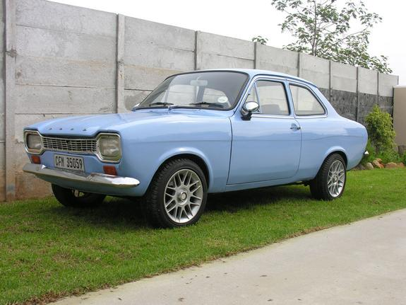 Another EGGMAN_MK1 1969 Ford Escort post... - 6312486