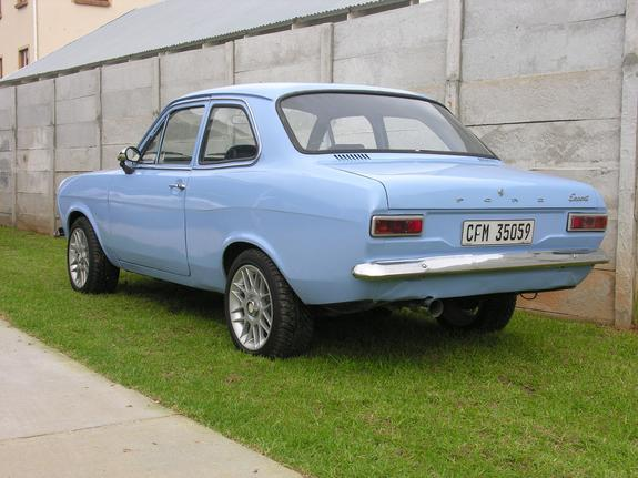 Another EGGMAN_MK1 1969 Ford Escort post... - 6312487