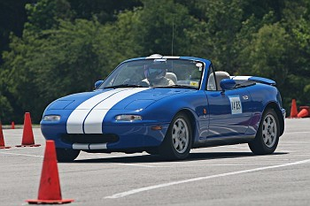 Another GUSTO14 1990 Mazda Miata MX-5 post... - 6312545