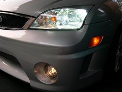 focusfanaticss 2005 Ford Focus