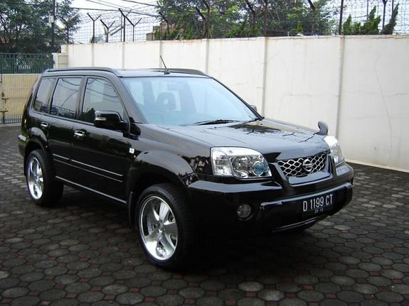 limlim 2005 nissan x trail specs photos modification. Black Bedroom Furniture Sets. Home Design Ideas