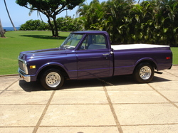 chino_722s 1971 Chevrolet C/K Pick-Up