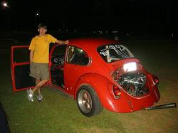 volksdragn1s 1972 Volkswagen Beetle
