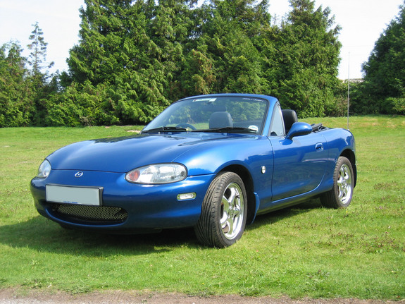 f10mx5 1999 mazda miata mx 5 specs photos modification. Black Bedroom Furniture Sets. Home Design Ideas