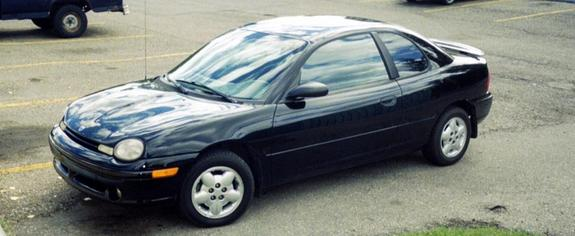 Another gr8ride 1997 Dodge Neon post... - 43535