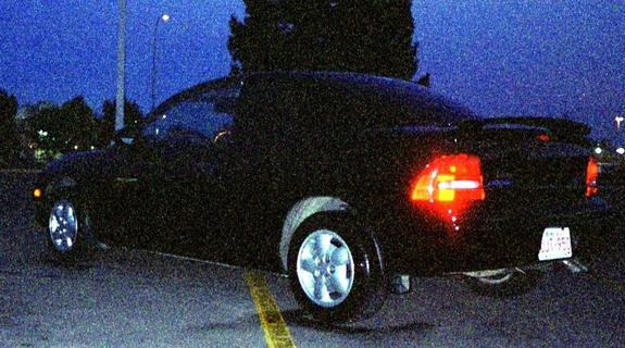 Another gr8ride 1997 Dodge Neon post... - 43536