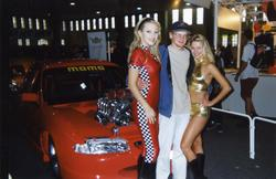Colly_Dog 1978 Holden Sandman