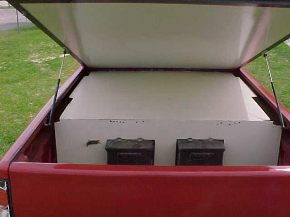 Another showstopper122O 1995 Chevrolet S10 Regular Cab post... - 43857
