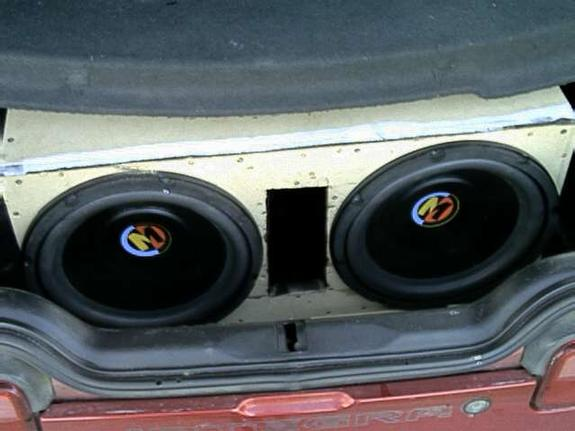Another showstopper122O 1995 Chevrolet S10 Regular Cab post... - 43870