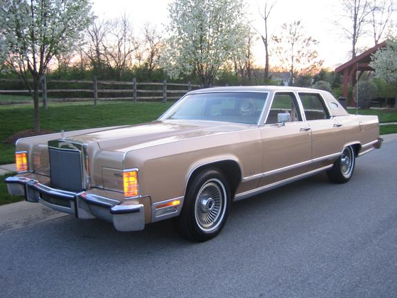 79becky 1979 Lincoln Continental Specs Photos Modification Info At