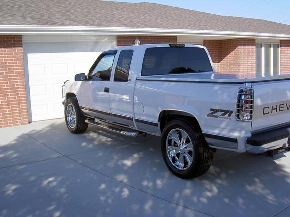 Related Pictures 1997 chevy silverado 1500 z71 extended 3 dr cab 4x4 2 ...