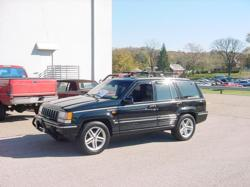 bobdogwv 1993 Jeep Grand Cherokee
