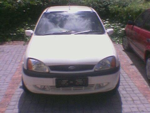 Another brendan_za93 2000 Ford Fiesta post... - 6329543